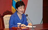 South Korean parliament impeach President Park