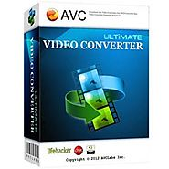 Any Video Converter Ultimate Crack Free Download 2017 Version Plus Key