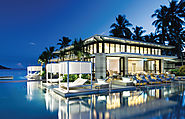 One & Only Hayman Island Queensland Australia