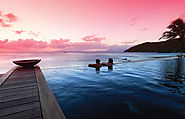 Orpheus Island Resort Whitsunday Islands, Australia