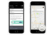Uber now suggests destinations based on your calendar