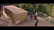 Hyundai Takes Unboxing to a Whole New Level in This British Commercial