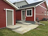 McCall Homes Offers Single Family Homes Billings MT