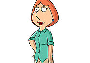 Lois Griffin from Family Guy