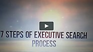 7 Steps of Executive Process process By Kulper Company