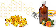 Conjugated Linoleic Acid & Safflower Oil: A Medical Approach - Healthy Living Benefits