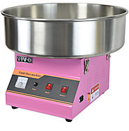 Candy floss machine large size - CFM-03