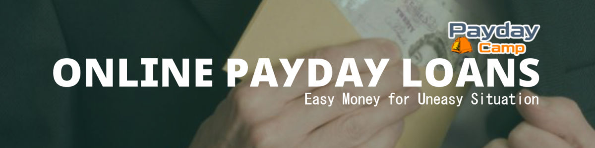 Headline for Online Payday Loans