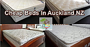 Give Your Home A Stylish Look With Cheap Beds In Auckland NZ