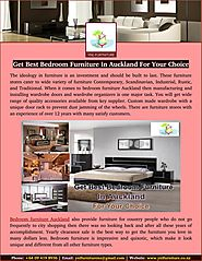 Find Bedroom Furniture In a Wide Range of Styles - YNLfurniture