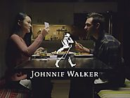 Johnnie Walker tries appealing to Chinese customers by shoving more White male/Asian female propaganda at us