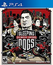 Sleeping Dog for PS4