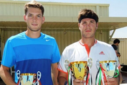 Tennis star Marcus Willis enters top 400 after reaching Kuwait finals