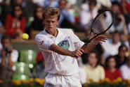 Stefan Edberg - The Only Tennis Player to Win Junior Grand Slam | STEVE G TENNIS