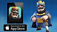 How To Download And Install Clash Royale App On iOS Devices