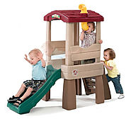 Best Outdoor Playsets 2017