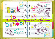 Best Rolling Backpacks for Tweens