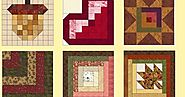 Your one Stop Guide to Log Cabin Quilt Patterns