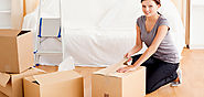 Leave aside your Relocation Worries and Hire Expert Packers and Movers Services in Chennai