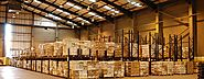 Hire Spacious and Advance Warehouses for Value-added Warehousing Services in Chennai