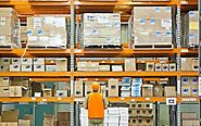 Store your Goods in Well Maintained Warehouses in Chennai