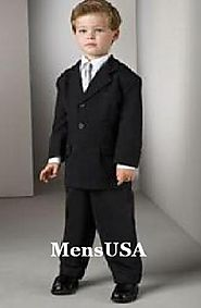Specially Designed Kids Suits
