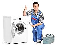 Washer Repair Is Not a Child's Play; Call the Professionals to Troubleshoot the Problem!