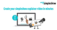My simple show - create your own explainer video in minutes
