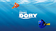 Favourite Movie- Finding Dory