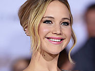 Favourite Movie Actress- Jennifer Lawrence
