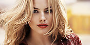 Favourite Action Movie Actress- Margot Robbie