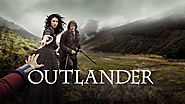 Favourite TV Show- Outlander