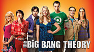 Favourite Network TV Comedy- The Big Bang Theory