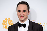 Favourite Comedic TV Actor- Jim Parsons