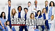 Favourite Network TV Drama- Grey's Anatomy