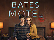 Favourite Cable TV Drama- Bates Motel