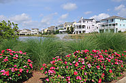 Lewes, Delaware is a nice destination for on your way to Ocean City, Maryland