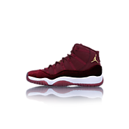 "AIR JORDAN 11 RETRO PREMIUM ""RED VELVET"""