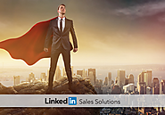 The Sales Professional's Ultimate Guide to LinkedIn Profile Optimization