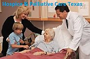 Best Hospice Care in Texas | Palliative Care Texas