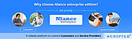 NLance™ - An Innovative and Customizable Freelance Software
