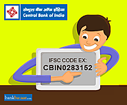 Looking for Central Bank of India Bank branch Details?