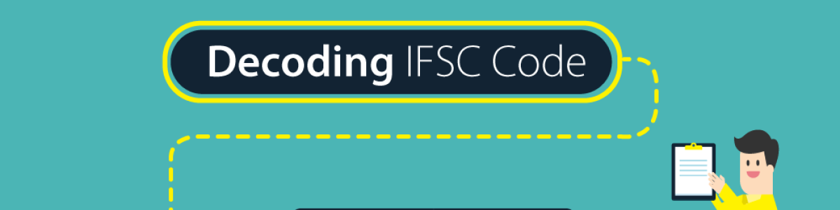 Headline for Online Banking with Bank IFSC Code & MICR Code