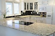 Granite Vs Caesarstone Kitchen Benchtop