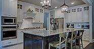4 Things to Consider while Designing Dream Kitchen