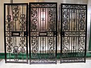 Designed Perth Wrought Iron at Wroughtironfactory
