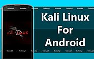 How To Install Kali Linux On Android Using Linux Deploy