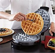 Best Inexpensive Waffle Makers – Affordable, Cheapest