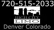 Denver Limo Bus Service