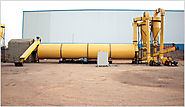 Rotary Drum Dryer | EcoStan